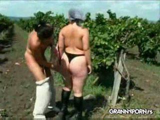 beste oma scène, nieuw gestraft porno, heet farmer