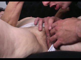 3 Old Grandmothers Fuck, Free Mature HD Porn 5b