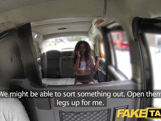 Fake taxi great body and a cracking gyzykly arse: mugt porno e5