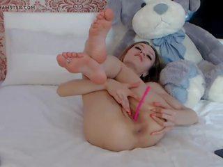 Горещ малко мършав момиче 1, безплатно горещ момиче порно 21