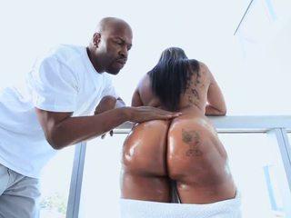 Mercedez XXX: Free Big Butt Porn Video fd