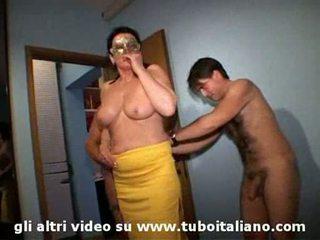 Italiaans porno