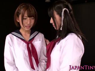 squirting, japonski, hairy