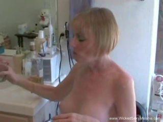 kijken pijpen, mooi grootmoeder klem, hq grannies seks