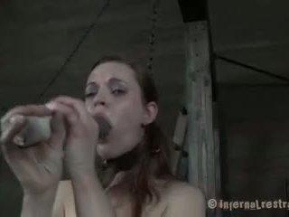 Hazel Gets Fucked Raw2