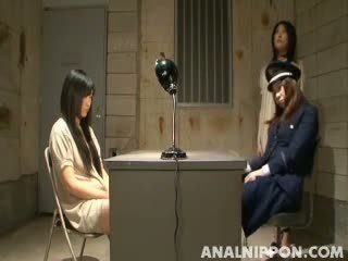 kijken japanse thumbnail, heet gevangenis film, alle aziatisch
