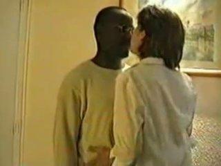 am meisten französisch nenn, interracial, qualität frau mehr