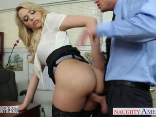 blondjes film, vers lingerie, ideaal hd porn
