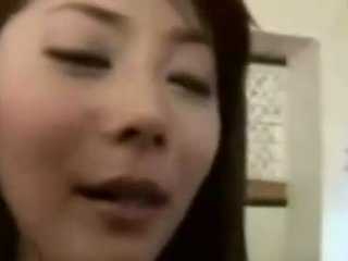 Asian Class B - Oral Creampie Compilation