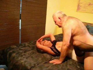 おばあちゃん, 中出し もっと, 品質 hdポルノ ホット