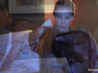 groot kaukasisch neuken, heet solo girl video-, geschoren