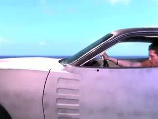 Giving a フェラチオ 同時に 上の a 高い speed chase