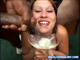 Blonde girl covering her nipple