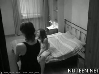 nominale pijpbeurt scène, vers verborgen cams, amateur