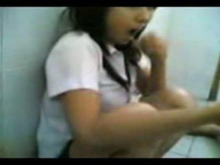 Video Cewek Smu Nakal