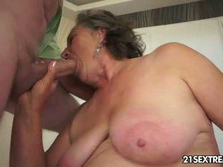 A quicky su a senelė