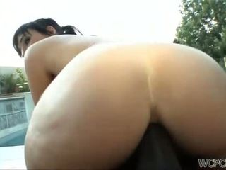 alle babes, verbazend video-, online butts