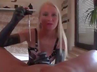 brunette seks, ideaal sex toy video-, groot pijpbeurt mov