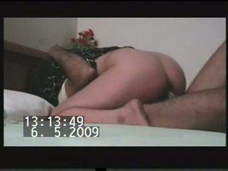 Indian Punjabi aunty enjoys sex with her lover by supriya86