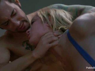openbare sex film, kwaliteit hd porn scène, publiek klem