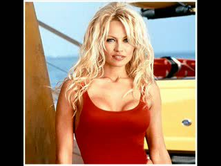 Pamela Anderson: Free Big Boobs Porn Video dd