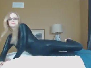 ideaal lingerie porno, kijken latex, catsuit film