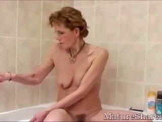 close-up, plezier solo video-, douche porno