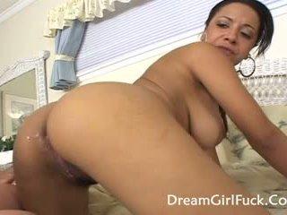 Misti love - malaki suso lesbians Magsaya licking puke