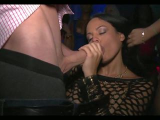Luna Rush: In the VIP channel & Babe Porn Video