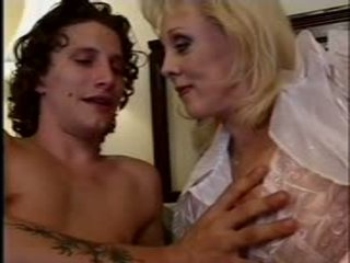 Cinema 9: Free Mature & MILF Porn Video