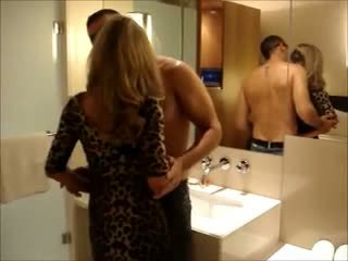 Husband Films Wife with a Hung Guy, Free Porn ac