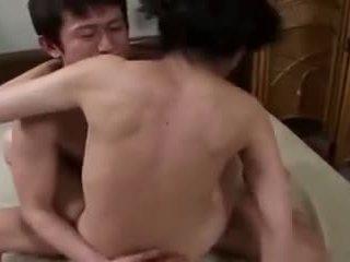 Japanese granny sex 3