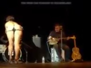 Burlesque: Celebrity & Burlesque Porn Video 0e