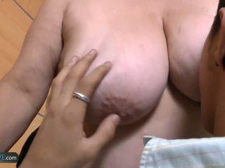 Agedlove big boobed senior gloria hardcore: free dhuwur definisi porno b1