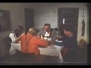 Vintage German: Free Hardcore Porn Video