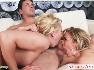 plus sucer, agréable pipe, naughty america voir