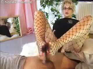 ideaal voet fetish seks, meest footjob