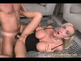reality film, big tits, hottest casting