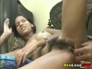 Berbulu india remaja anal kacau