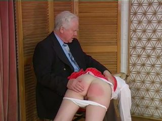 Old Man Spanks: Free Spanking Porn Video 11