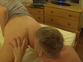 Amateur Anal, Big Cock in tight Ass