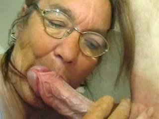 blowjobs, sehen oma, sehen brille