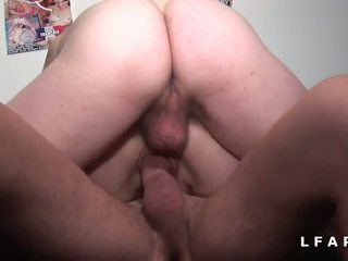 double penetration posted, most french video, anal
