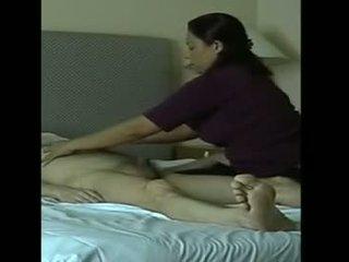 Masaje porno