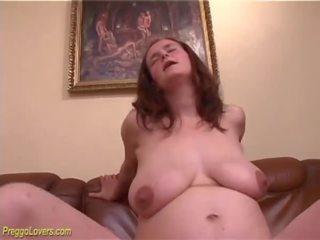 Extreme Pregnant Hairy Teen Fucked, Free Porn 06