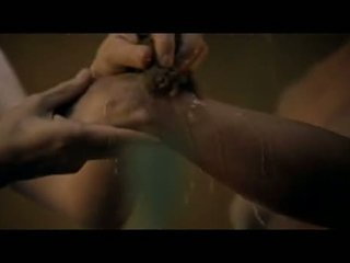 Anna Hutchison Full Frontal Nudity