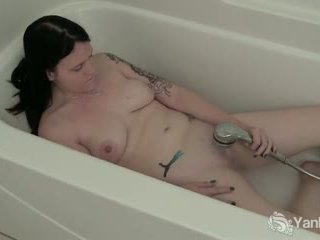 tattoos thumbnail, brunettes vid, any masturbation