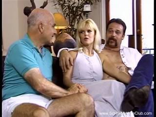 plezier pijpen kanaal, ideaal trio, meest anaal neuken