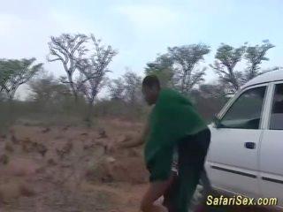 cowgirl, vers pijpbeurt tube, nominale afrikaanse seks