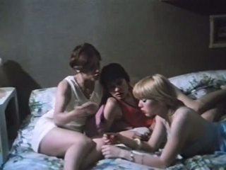 group sex, teens, vintage